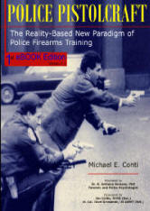 Order New Police Pistolcraft eBook Edition